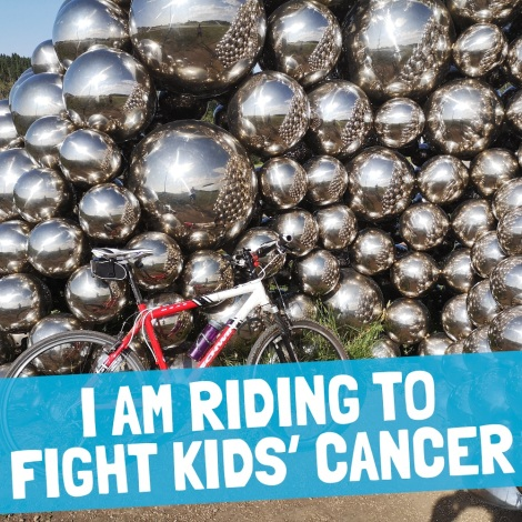 Learning more about kids cancers